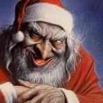 Правильный Дед Мороз!