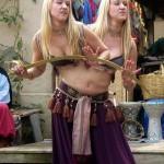 Сиамские близнецы!