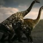 Как динозавры занимались сексом тысячи лет назад!