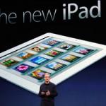 Новый iPad взломали за несколько часов!