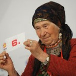 Бурановские бабушки выступят в финале Евровидения-2012!!!