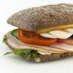 Как сделать вкусные сэндвичи своими руками!
