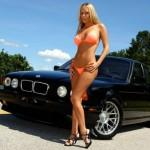Признаки женского авто!