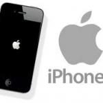 iPhone 5 в собранном и рабочем состоянии!