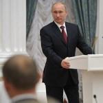 К юбилею – лучшие афоризмы Владимира Путина!
