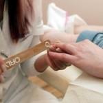 Как укрепить ногти - легко и просто!