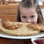 Ваши дети и правильное питание!