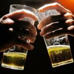 Можно ли пить пиво после тренировки!