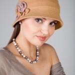 Как выбрать шапку от Loricci!