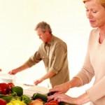 Не забываем про здоровое питание!