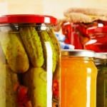Консервы vs свежие продукты!