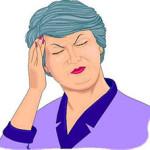 Почему болит голова!