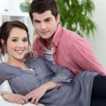 Когда рожать первого ребенка!