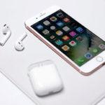 Apple выпустит сразу три iPhone 8!